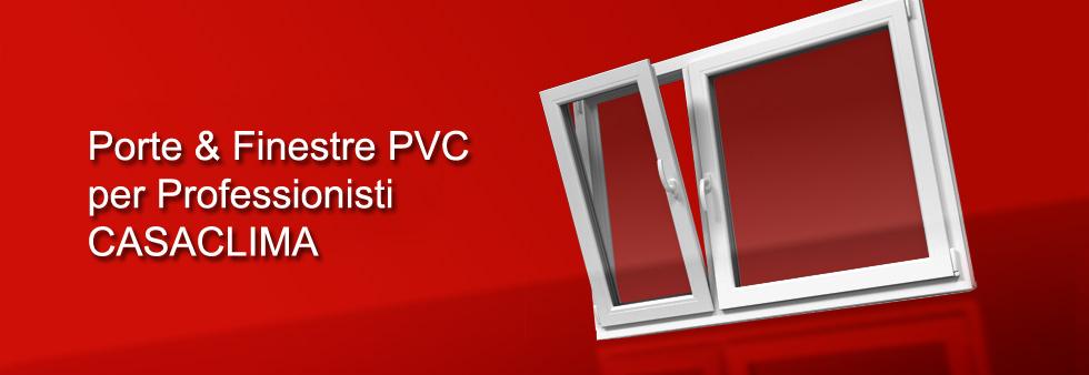 Listino prezzi finestre in pvc for Prezzi finestre pvc