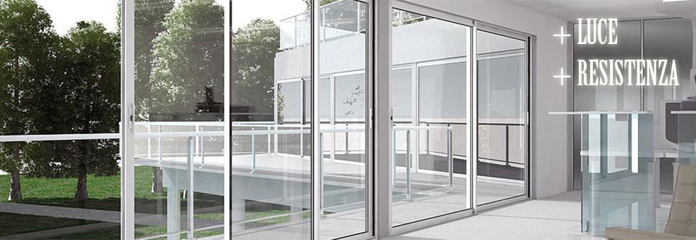 Listino prezzi finestre alluminio taglio termico - Finestre alluminio prezzi ...