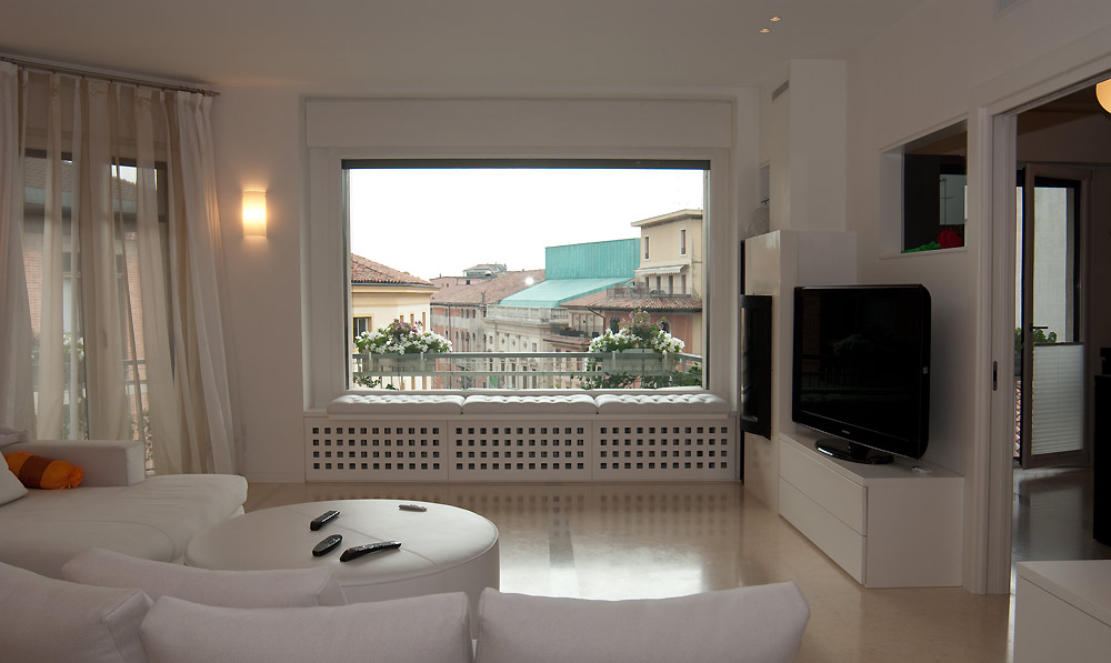 finestra pvc fissa bologna
