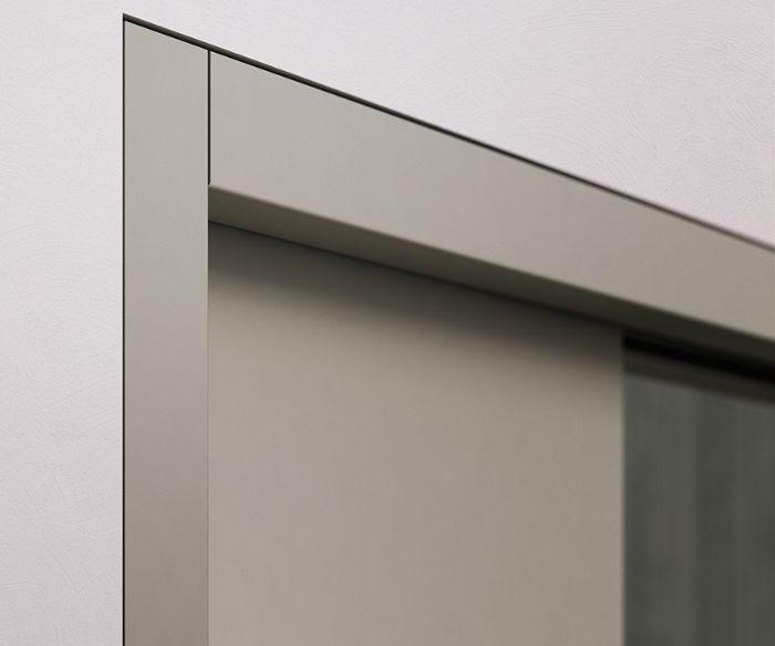 Preventivo controtelaio shodo per porta battente con - Controtelaio porta battente ...