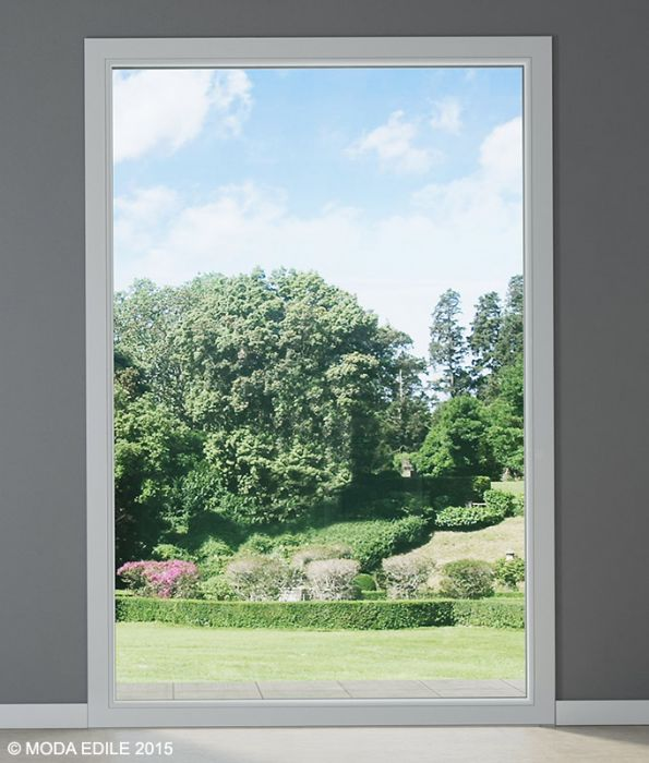 Finestra pvc fissa bologna - Smontare maniglia finestra senza viti ...