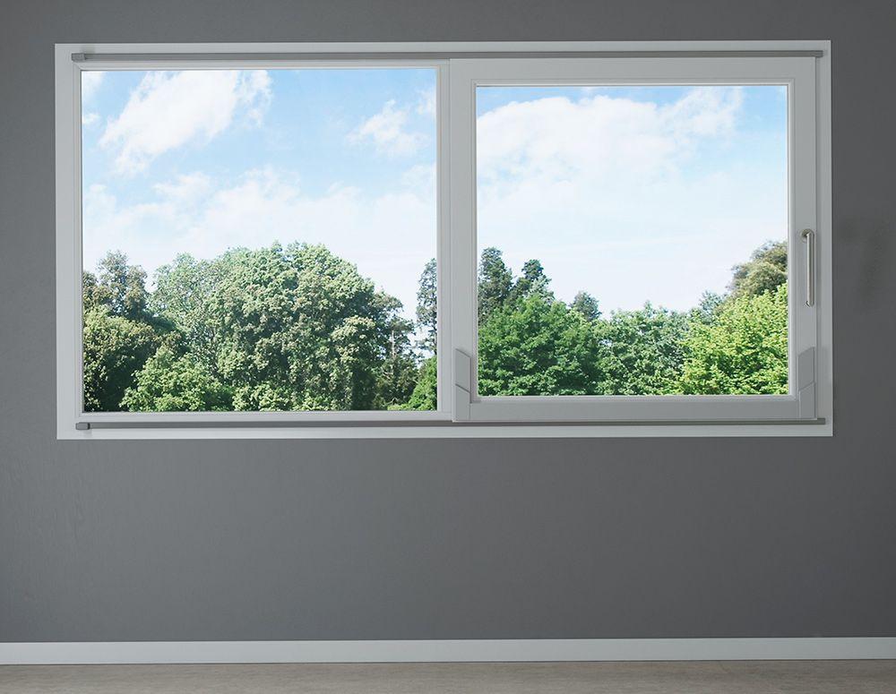 Finestra pvc scorrevole traslante bologna - Areatore per finestra ...