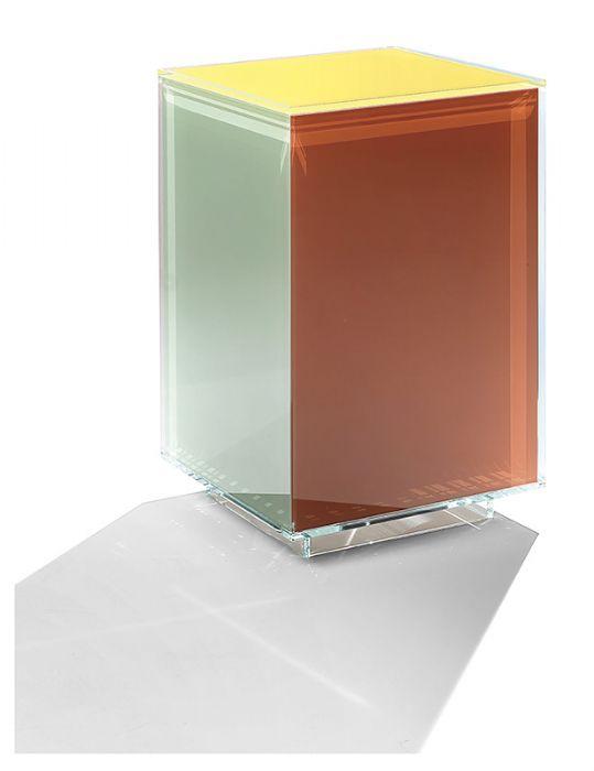 preventivo-mobile-cubo-grande-in-vetro-extrachiaro-colorato-bologna
