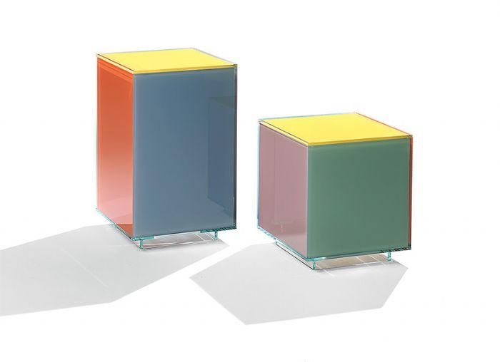 preventivo-mobili-cubo-piccolo-e-grande-in-vetro-extrachiaro ...
