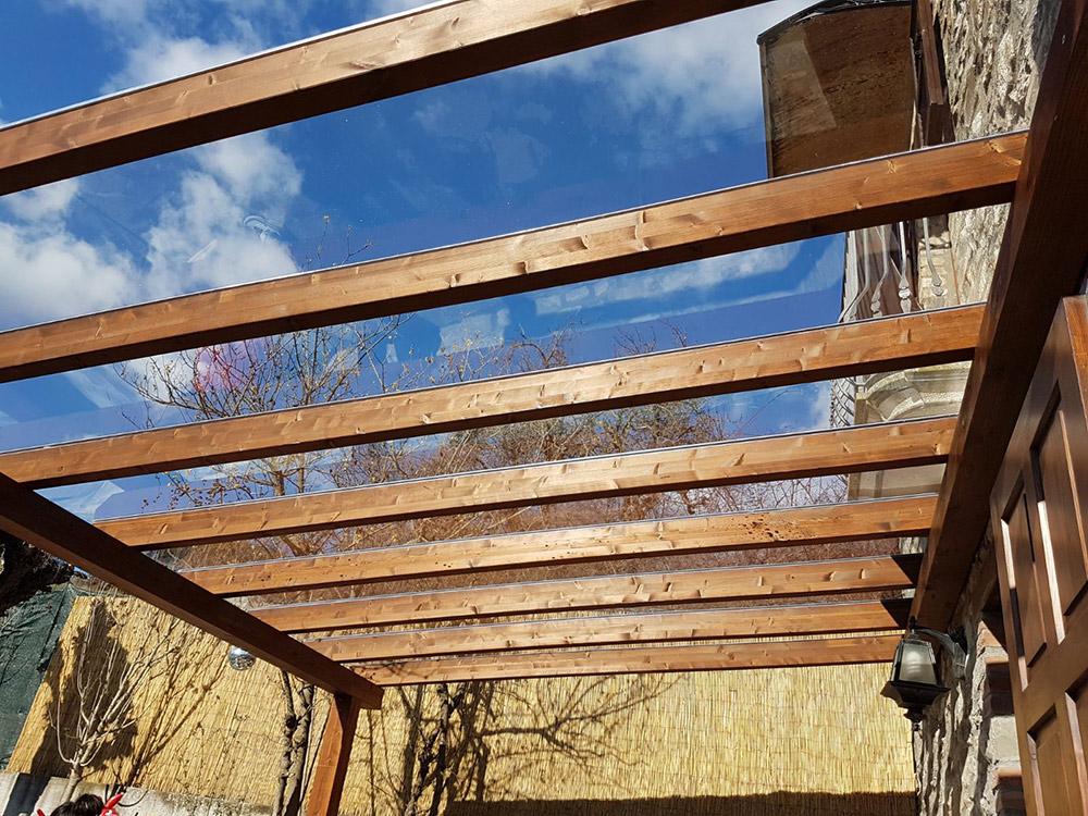 Copertura In Legno Lamellare Prezzi : Copertura in legno lamellare dwg tetto ventilato in legno dwg