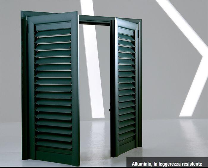 Scuri in alluminio prezzi fotogallery with scuri in - Scuri per finestre in alluminio prezzi ...