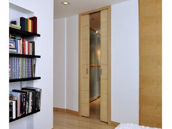 Parete Divisoria In Cartongesso Con Porta Scorrevole : Preventivo controtelaio unico per porte scorrevoli parete