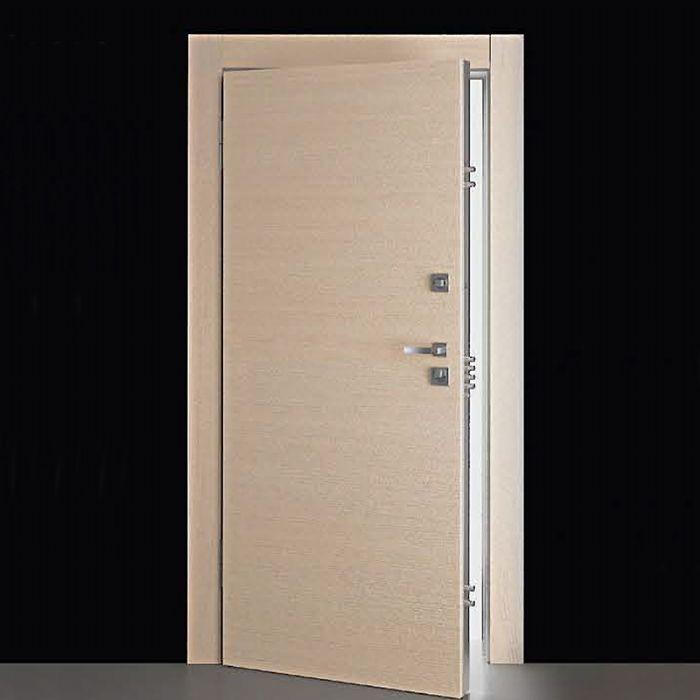 Porta blindata 1 anta classe 3 bologna - Porte blindee classe 3 ...