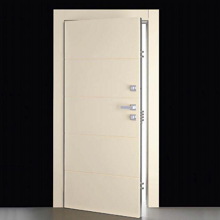 Idee arredamento cucina open space - Porta scomparsa ...