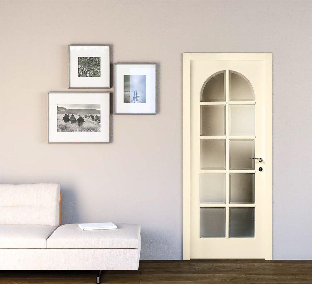 Arco Per Porta porta-interna-pantografata-classica-con-1-bugna-ad-arco-bologna