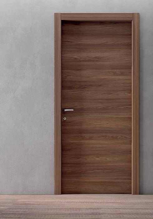 Porta interna pannelli termoisolanti - Tipi di porta ...