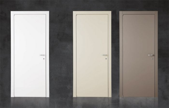 Porta interna liscia occasione miglior prezzo bologna - Prezzo porta interna ...