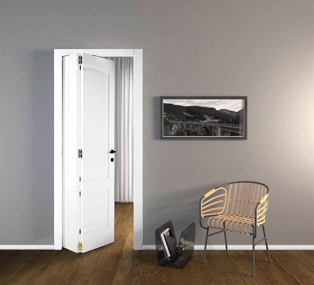Arco Per Porta preventivo-porta-interna-pantografata-classica-a-2-bugne-con