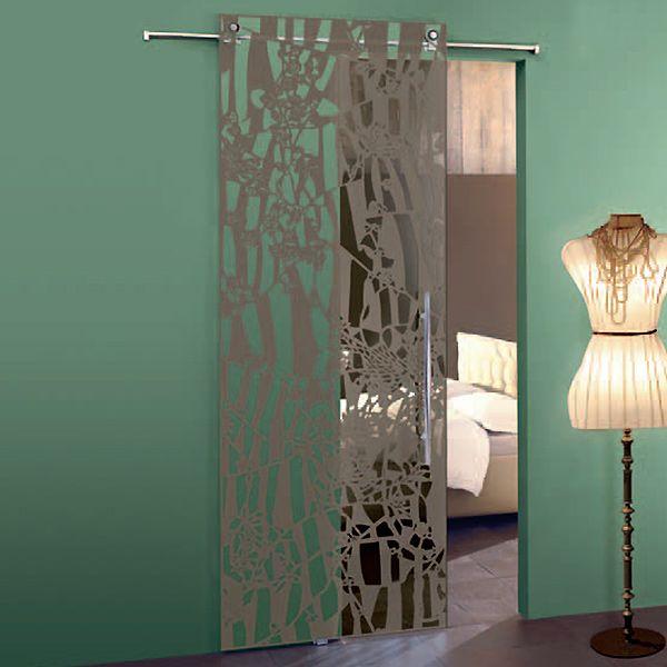 Casali Porte Scorrevoli. Stunning Porteuropa Porta Cristallo Mod ...