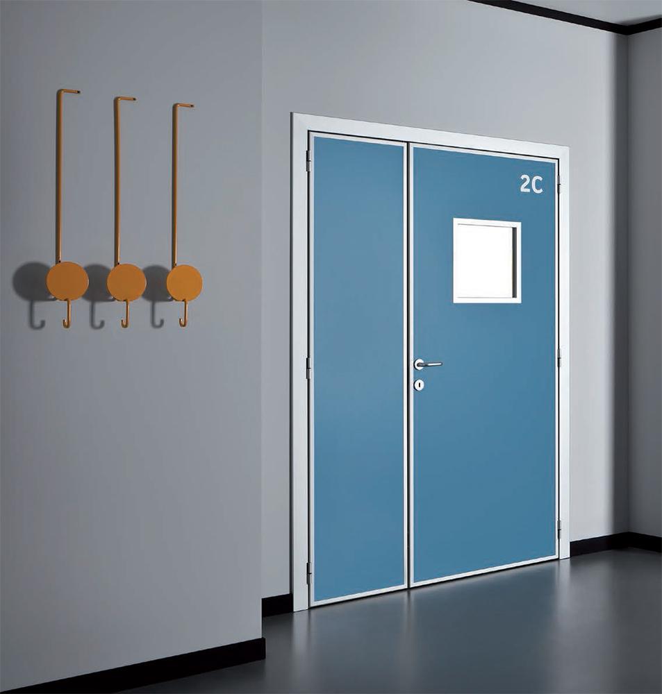 Porte In Alluminio Anodizzato preventivo-porta-interna-in-alluminio--hpl-per-ospedali-bologna