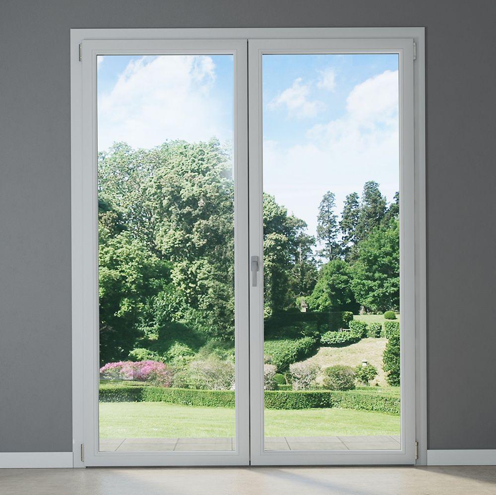 Porta finestra in pvc prezzi gallery of due ante x with porta finestra in pvc prezzi excellent - Finestra a due archi ...