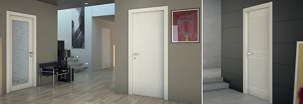 Casa immobiliare accessori occasioni porte interne for Immagini porte interne