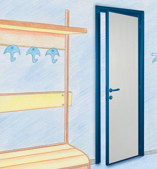 preventivo porte interne in pvc per bagni palestre piscine bologna