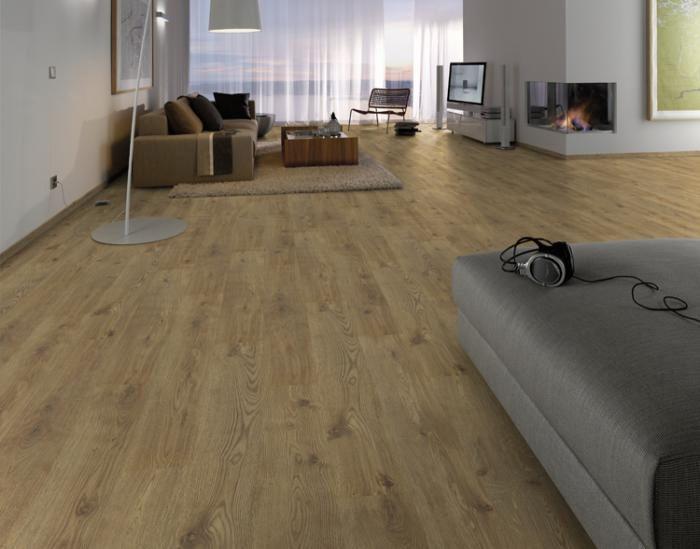 Preventivo pavimento laminato rovere oxford listello 1291 for Prezzo laminato
