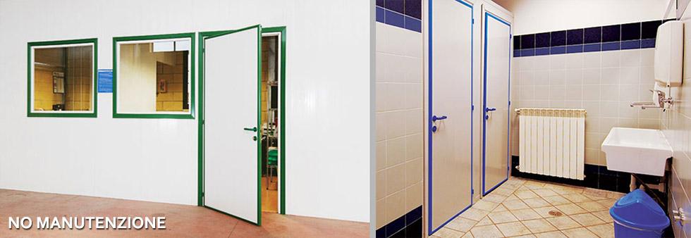 Listino prezzi porte interne in pvc - Porte per bagni ...