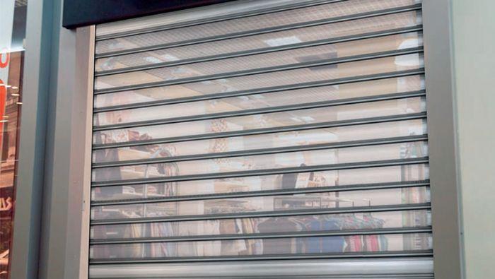 Serrande per negozi prezzi terminali antivento per stufe - Serrande per finestre prezzi ...