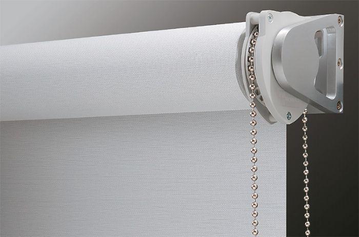 Preventivo tenda a rullo per interni design 05 bologna - Tende a rullo per interni design ...