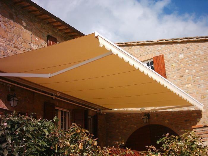 Tende Da Sole A Bracci Estensibili.Preventivo Tenda Da Sole A Bracci Linea Immensa Bologna