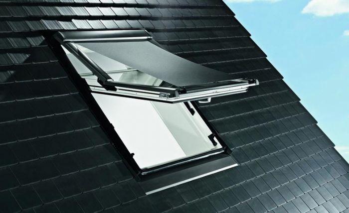 Tenda filtrante per finestre da tetto su misura bologna for Tenda finestra tetto