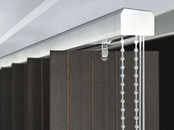 Tenda verticale da interno bologna - Accessori per tende da interno ...
