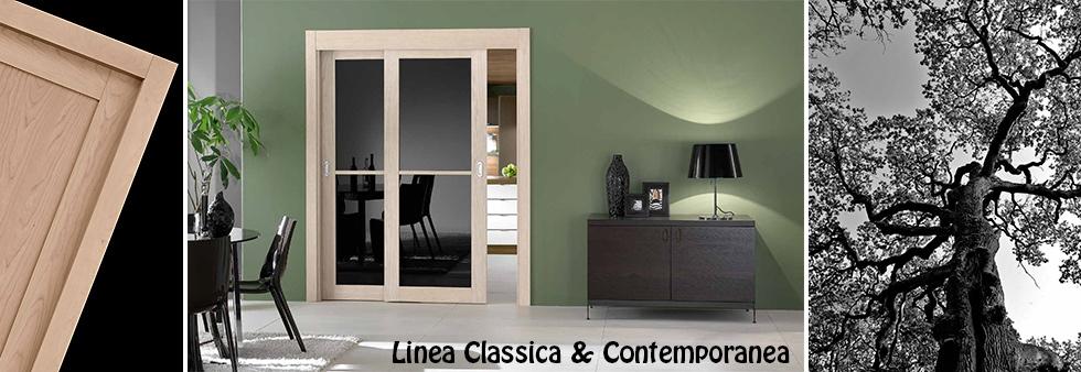 Listino prezzi porte interne classiche - Porte interne contemporanee ...