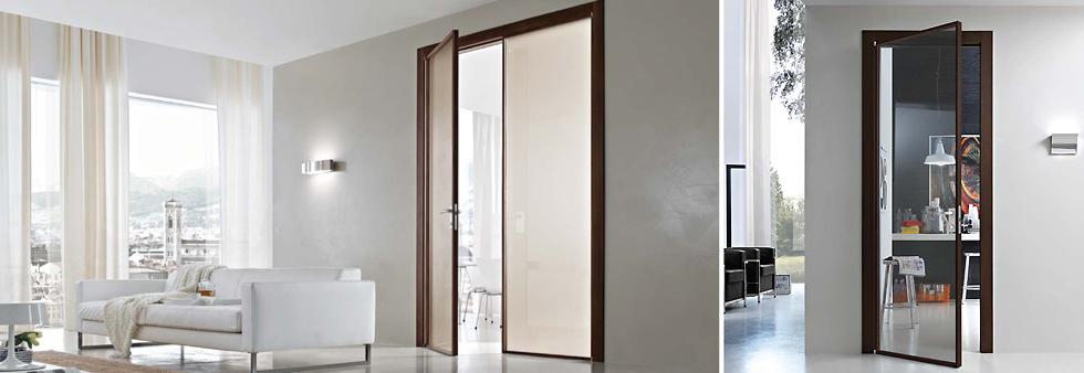 Listino prezzi porte interne vetro e alluminio - Prezzi porte interne ...