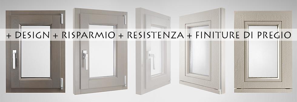 Listino prezzi finestre in legno alluminio - Finestre di legno prezzi ...