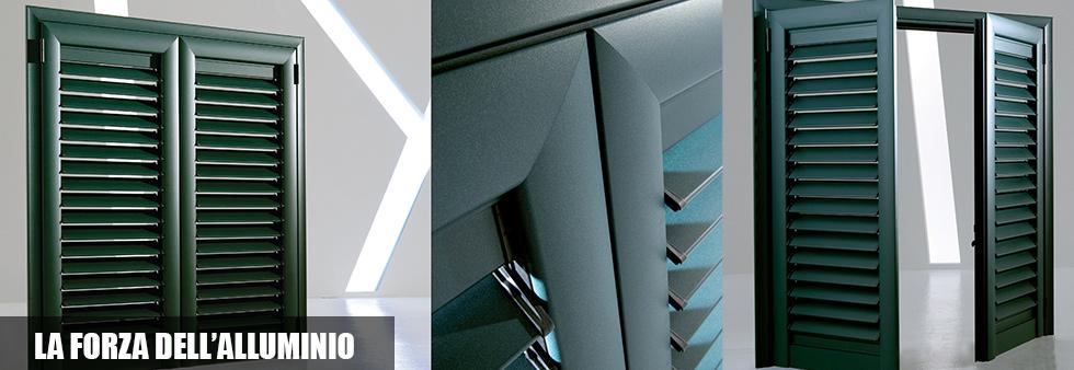 Prezzi scuri in pvc fabulous serramenti in pvc prezzi - Scuri per finestre in alluminio prezzi ...