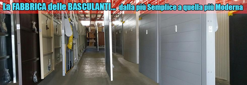 Listino prezzi basculanti per garage for Costo aggiuntivo garage