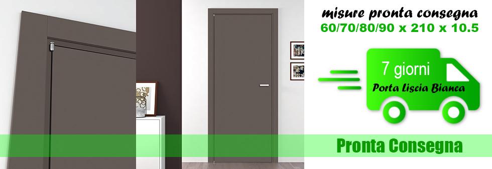 Listino prezzi porte interne in laminato - Verniciare porte interne laminato ...