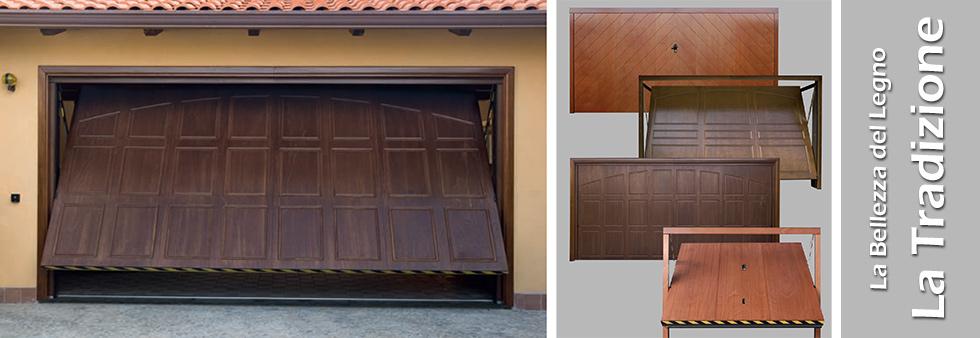Listino prezzi basculanti per garage - Porta garage sezionale prezzi ...