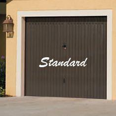 LISTINO PREZZI Basculanti per Garage