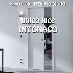 Porte Interne Scorrevoli Milano.Listino Prezzi Controtelai Per Porte Interne