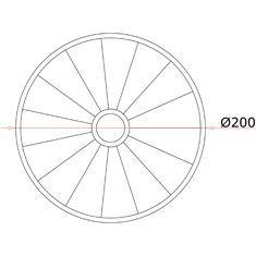 Preventivo scala elicoidale in cemento diametro 200 bologna - Scale elicoidali in cemento armato ...