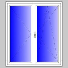 Listino prezzi finestre in pvc aluplast - Prezzi finestre pvc roma ...
