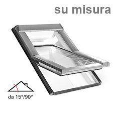 Listino prezzi finestre da tetto - Velux finestre per tetti listino prezzi ...