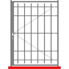 Listino prezzi inferriate di sicurezza - Inferriate per porte finestre prezzi ...