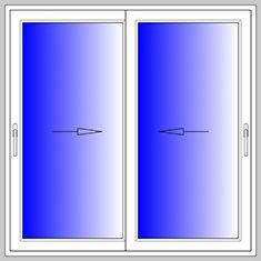 Dimensioni Porta Finestra A Due Ante.Listino Prezzi Finestre In Pvc Aluplast