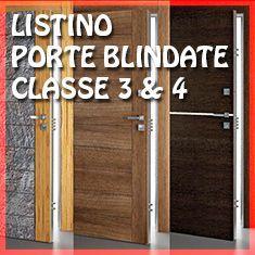 Porta Blindata Classe 4 Prezzi. Cheap Peachy Porte Blindate Prezzi ...