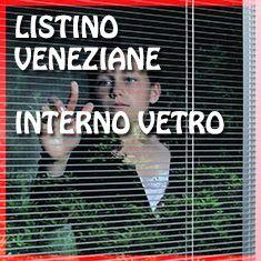 Prezzi tende porte finestre parapetti cancelli inferriate - Sunbell veneziane interno vetro ...