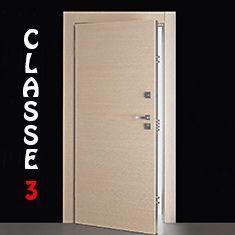 Porte Blindate con Vetro Classiche e Moderne - Prezzi e Sicurezza ...