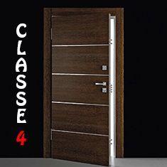 Listino prezzi porte blindate - Porta blindata classe 4 ...