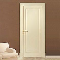 Listino prezzi porte interne classiche - Porte laccate avorio ...