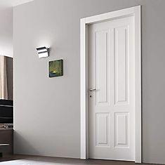 Listino prezzi porte interne in laminato - Posa porte interne ...
