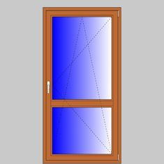 Listino prezzi finestre in alluminio legno for Finestre legno e alluminio prezzi